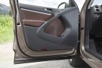 Picture of a 2017 Volkswagen Tiguan's Door Panel