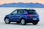Picture of 2017 Volkswagen Tiguan