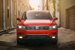 Picture of 2018 Volkswagen Tiguan SEL in Habanero Orange Metallic