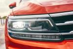 Picture of a 2018 Volkswagen Tiguan SEL's Headlight