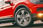 Picture of a 2018 Volkswagen Tiguan SEL's Rim