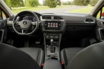 Picture of a 2018 Volkswagen Tiguan SEL's Cockpit