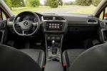 Picture of 2018 Volkswagen Tiguan SEL Cockpit