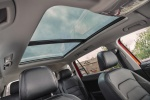 Picture of a 2018 Volkswagen Tiguan SEL's Moonroof