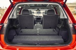 Picture of a 2018 Volkswagen Tiguan SEL's Trunk