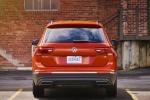 Picture of 2018 Volkswagen Tiguan SE in Habanero Orange Metallic