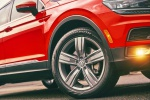 Picture of 2019 Volkswagen Tiguan SEL Rim