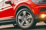 Picture of a 2019 Volkswagen Tiguan SEL's Rim