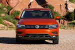 Picture of 2019 Volkswagen Tiguan SEL in Habanero Orange Metallic