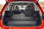 Picture of a 2019 Volkswagen Tiguan SEL's Trunk