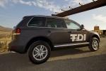 Picture of 2010 Volkswagen Touareg TDI in Galapagos Gray Metallic