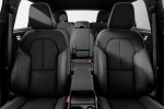 Picture of a 2019 Volvo XC40 T5 R-Design AWD's Front Seats