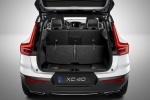 2019 Volvo XC40 T5 R-Design AWD Trunk