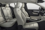 Picture of a 2019 Volvo XC40 T5 Inscription AWD's Interior in Blond