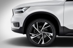 Picture of a 2020 Volvo XC40 T5 R-Design AWD's Rim