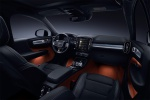 Picture of a 2020 Volvo XC40 T5 R-Design AWD's Cockpit