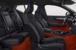 Picture of a 2020 Volvo XC40 T5 R-Design AWD's Interior