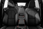 Picture of a 2020 Volvo XC40 T5 R-Design AWD's Front Seats