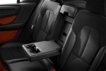 Picture of a 2020 Volvo XC40 T5 R-Design AWD's Rear Seats