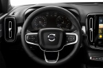 Picture of a 2020 Volvo XC40 T5 R-Design AWD's Steering-Wheel