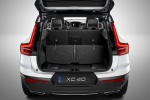 Picture of a 2020 Volvo XC40 T5 R-Design AWD's Trunk
