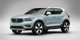 2020 Volvo XC40 Buying Info