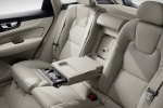 Picture of 2018 Volvo XC60 T6 AWD Rear Seats with Armrest