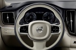 Picture of 2018 Volvo XC60 T6 AWD Steering-Wheel