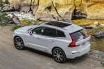 Picture of 2018 Volvo XC60 T8 eAWD in Crystal White Metallic