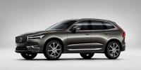 2018 Volvo XC60 Pictures