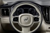 Picture of a 2019 Volvo XC60 T6 AWD's Steering-Wheel