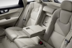 Picture of 2019 Volvo XC60 T6 AWD Rear Seats with Armrest