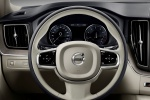 Picture of 2019 Volvo XC60 T6 AWD Steering-Wheel
