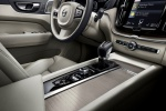 Picture of a 2019 Volvo XC60 T6 AWD's Center Console
