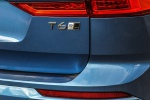 Picture of a 2019 Volvo XC60 T6 AWD's Tail Light