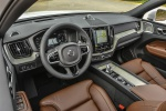 Picture of a 2019 Volvo XC60 T8 eAWD's Interior