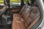 Picture of a 2019 Volvo XC60 T8 eAWD's Rear Seats
